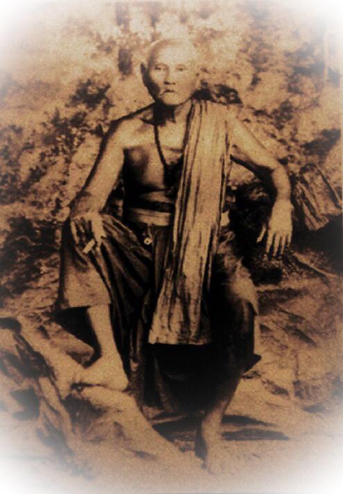 Takrut Graduk Haan (Goose Bone Takrut) - Luang Por Hrun -Wat Ampawan