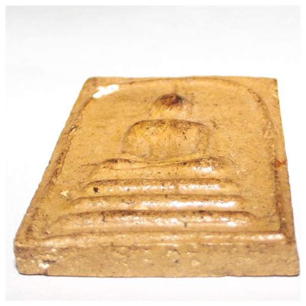 Pra Somdej Ya Wasana Jinda Manee Pim Yai Ok Rong - Luang Phu Tim - Wat Laharn Rai - released at Wat Pai Lom 2513 BE