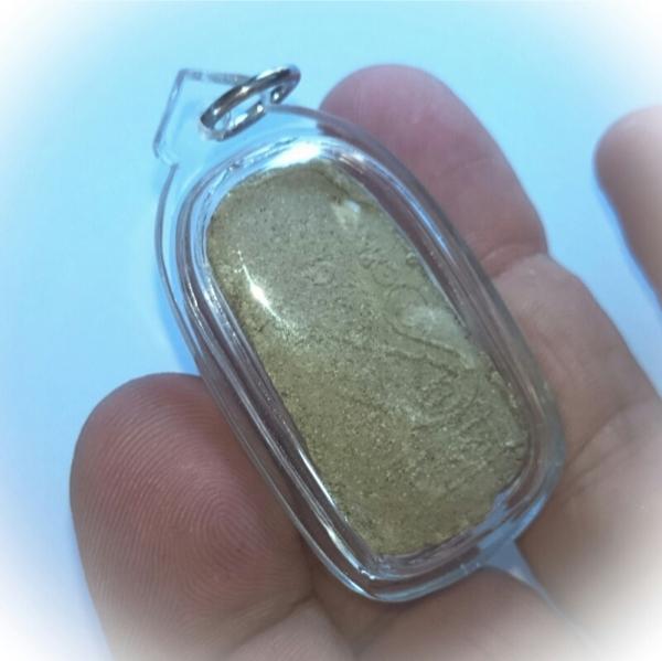 Pra Nakprok Taep Nimit Hlang Yant Ha 2497 BE Long Gru (12 years in Burial) - 2511 BE Miracle Ceremony - Ajarn Chum Chai Kiree & 100s of Great Masters