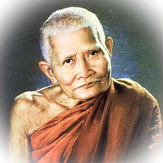 Pra Nang Paya Pim Lek - Nuea Pong Nam Man 2516 BE - Luang Phu Waen Sujinno - Blessed with Many Masters Luang Por Kasem Luang Phu To Luang Por Pae Luang Por Chaem Luang Por Phang