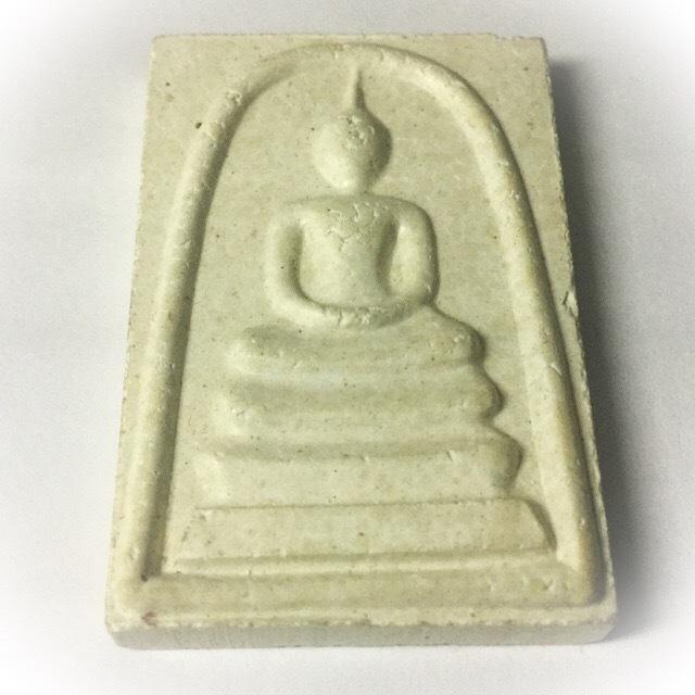 Pra Somdej Pim Pra Pratan Nuea Pong Puttakun Hlang Roop Muean - Traimas Edition - Luang Por Huad - Wat Don Po Tong 02682