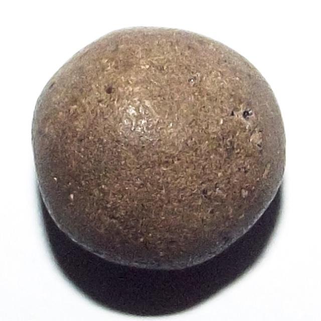 Look Om Pong Puttakun Pasom Pong Toop - Sacred Powder Wishing Ball - Luang Por Pring Wat Bang Bakork 02885