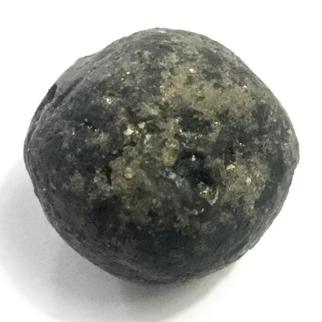 Pong Look Om Sacred Powder Wishing Ball Circa 2470 BE - Luang Por Him Intachodto - Wat Bang Pra