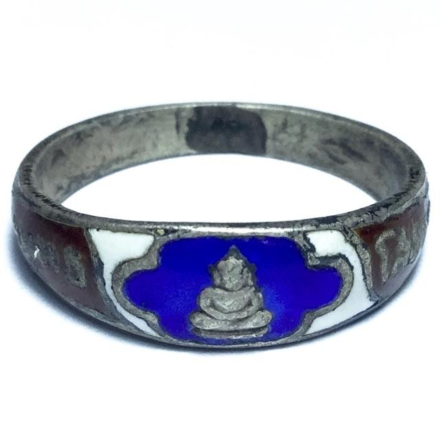 Hwaen Nuea Ngern Long Ya Tong Chat Luang Por Sotorn 2506 BE - Wat Sothorn Woraram 03026