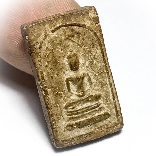 Pra Somdej Gaen Jantr 2497 BE Jaek Mae Krua Niyom - Luang Por Ngern Wat Don Yai Horm Only 300 Ever Made