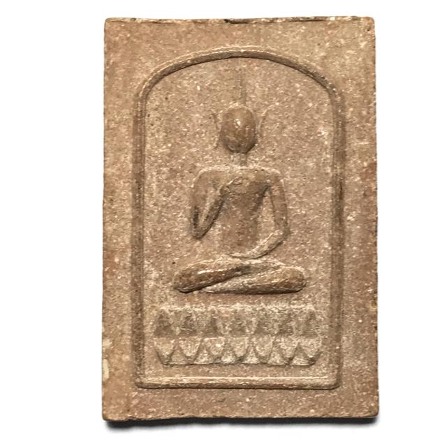 Pra Somdej Pim Putta Kwak Beckoning Buddha Amulet - Luang Por Guay - Wat Kositaram 03127