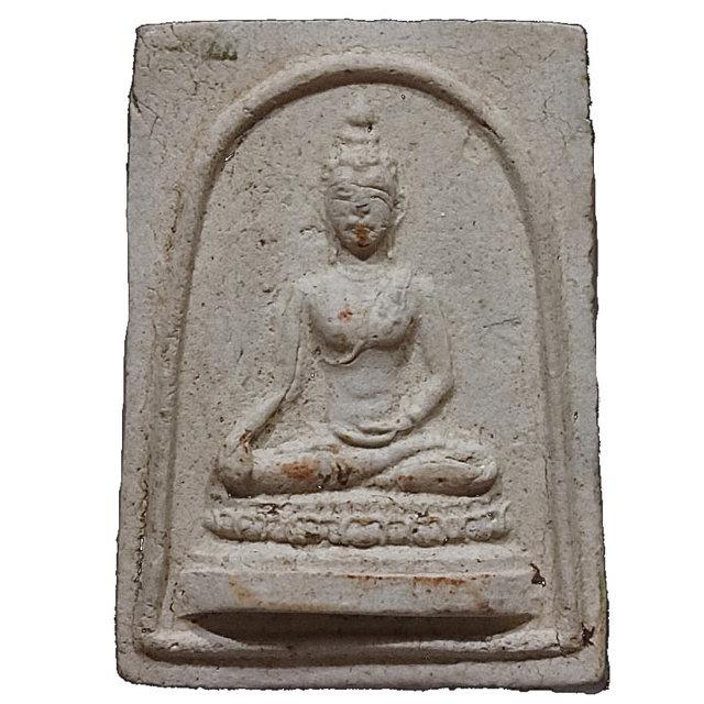 Pra Somdej Pim Chiang Saen Wat Chinoros 2512 BE- Blessed By Luang Por Guay Luang Phu To Luang Por Prohm Luang Por Ngern Luang Phu Dee 03227