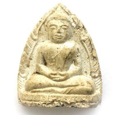 Pra Luang Por Dto Sao Ha Hlang Yant Leuk (Niyom) 2512 BE - Luang Por Toon Wat Po Nimit