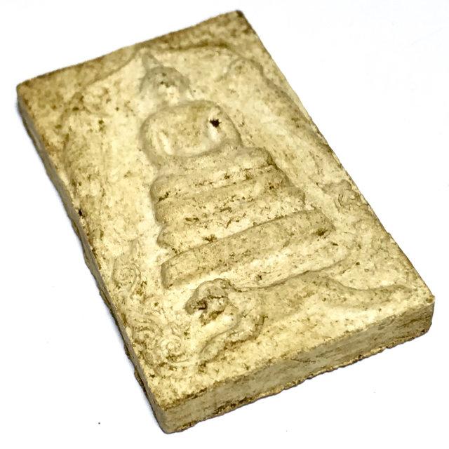 Pra Somdej Sariga Koo Suea Phaen 2526 BE Nuea Pong Wised - Luang Por Sud Wat Ka Long