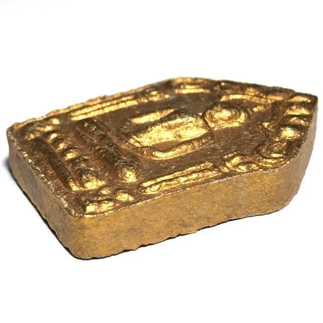 Khun Phaen 15 Block 2 Nuea Khaw Hniaw Sukh Wan Thao Hlong Ta Bronze Takrut Sariga Code Sala Code 3 Luang Phu Tim