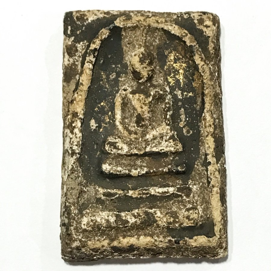 Pra Somdej Wat Rakang Kositaram Pim Yai Jarod Sum Kru Wat Kanlayanamit Somdej Pra Puttajarn Dto Prohmrangsri 03625