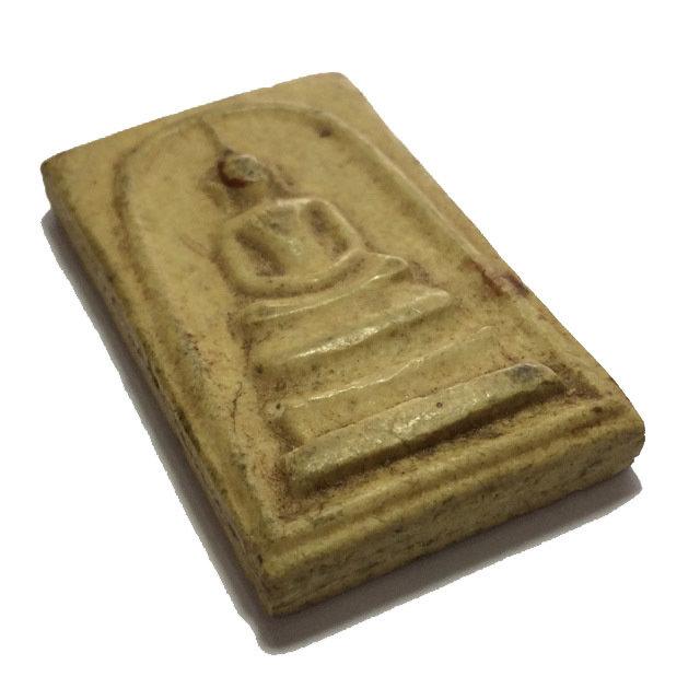 Somdej Lap Poon Pon Tawee 2514 BE Nuea Pong Nam Man Luang Por Nueang Wat Jula Mani 03634