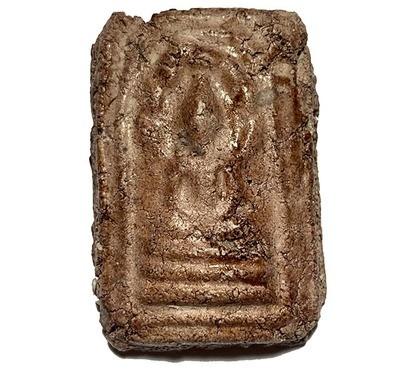 Pra Putta Mongkol Maha Lap Pim Nakprok Nuea Solos Daeng 2499 BE Kun Mae Chee Bun Ruean Wat Awut