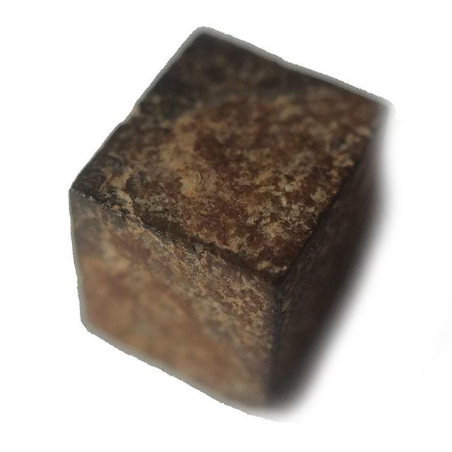 Khaw Dtok Pra Ruang Vairocana Rice 2497 BE 0.4 x 0.4 Cm Sacred Kaya Siddhi Substance Kun Mae Chee Bun Ruean 03721