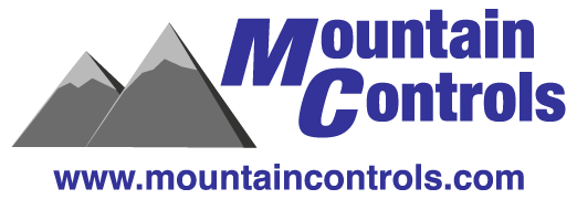 Mountain Controls Online Store