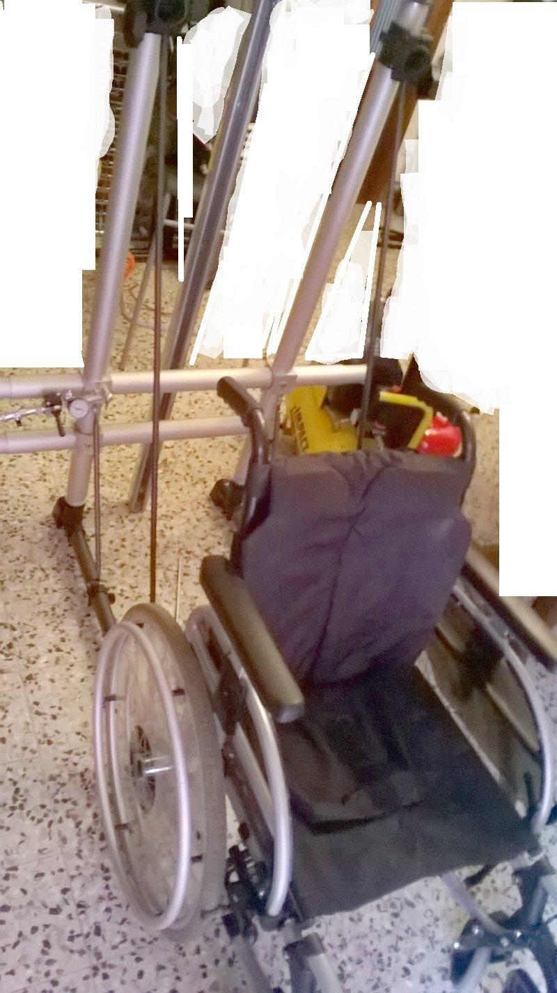 Niko S1 elevatore a paranco portatile super leggero ad aria compressa 0010