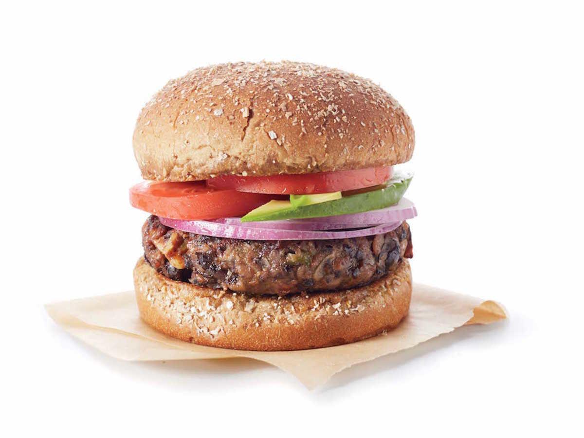 Rani Burger