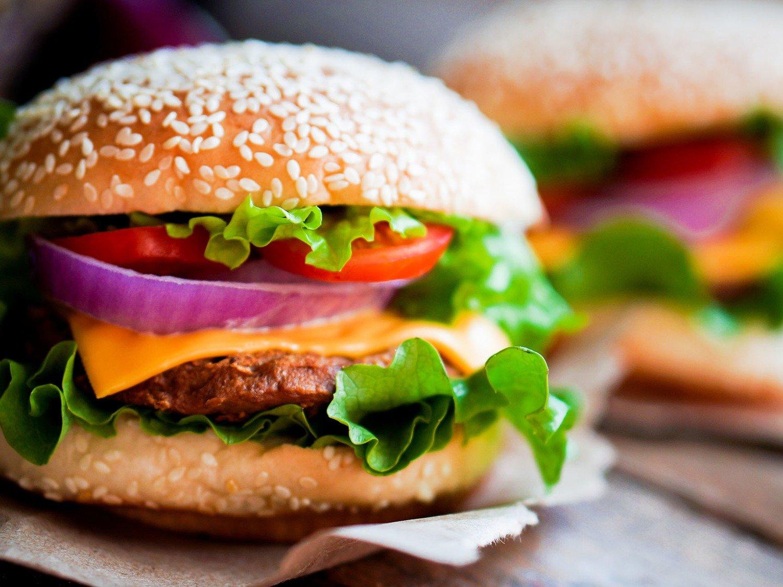 Raja Burger