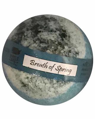 Breath of Spring Bath Bomb