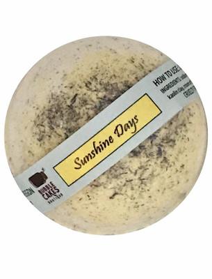 Sunshine Days Bath Bomb