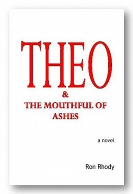 THEO and The Mouthful of Ashes