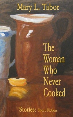 Explore the life of The Woman Who Never Cooked