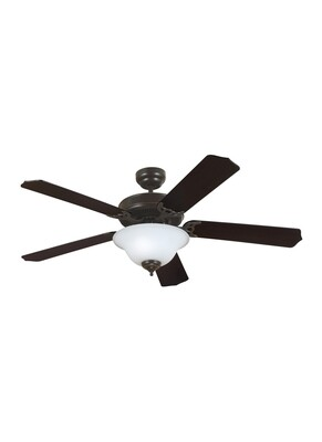 Heirloom Bronze 52``Ceiling Fan