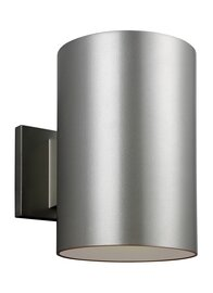 Painted Brushed Nickel One Light Wall Mount