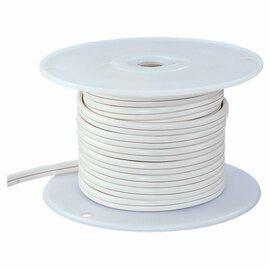 White Cable - Wire