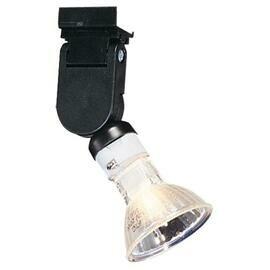 Black LX Directional Luminaire Black