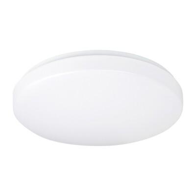 White LED Flush Mount