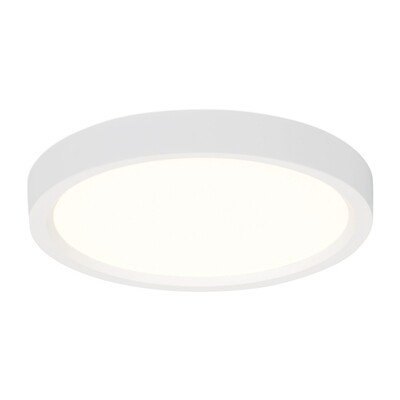 White LED Surface Mount
