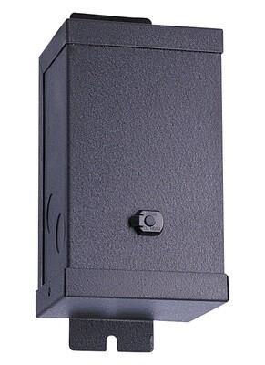 Black Low Voltage Transformer