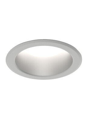 Satin Nickel Recessed Light