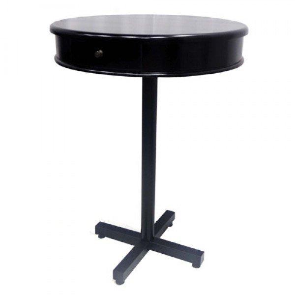 Black Wood Pub Table B-702397