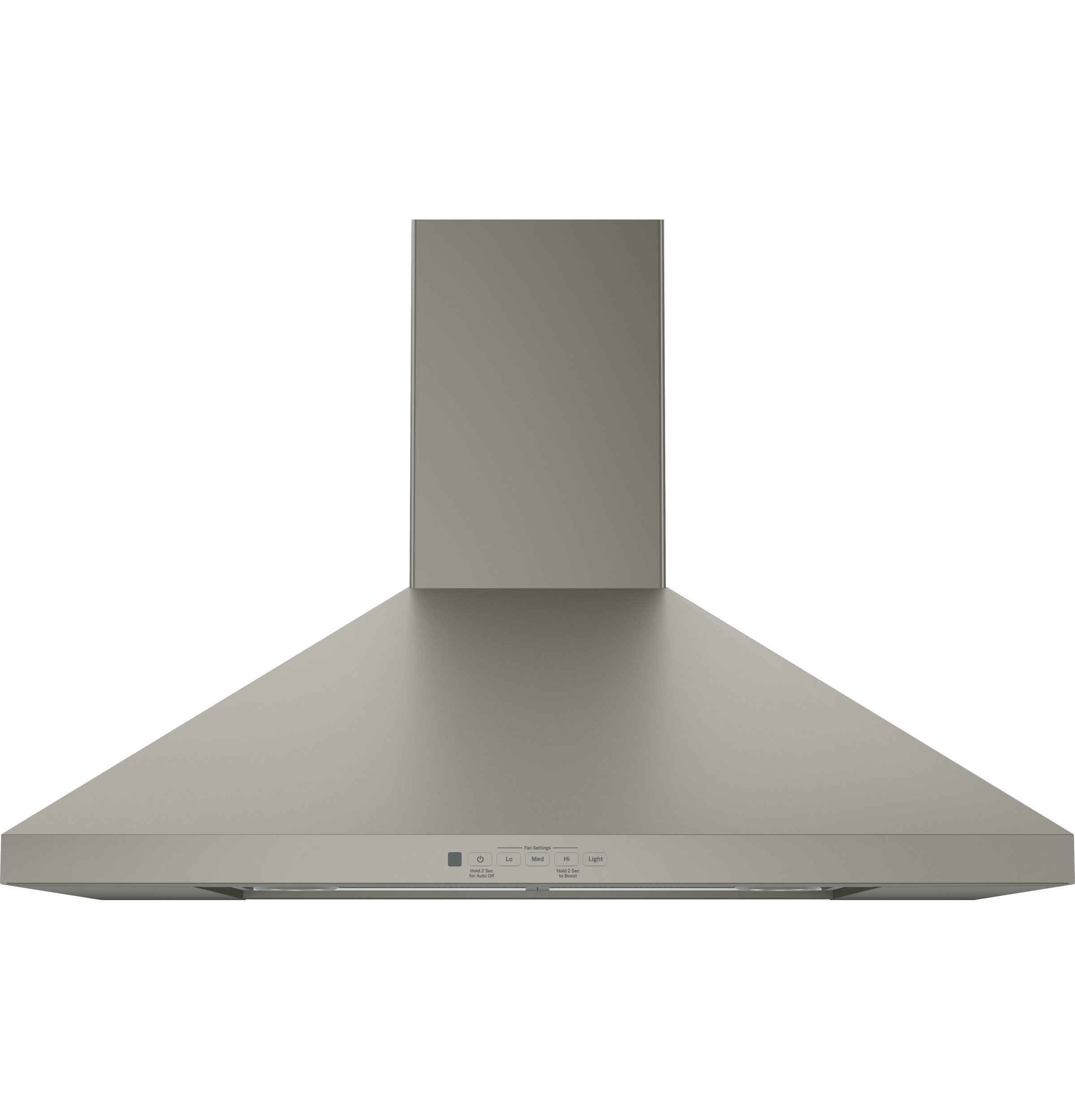 GE Slate Chimney Hood C-519715