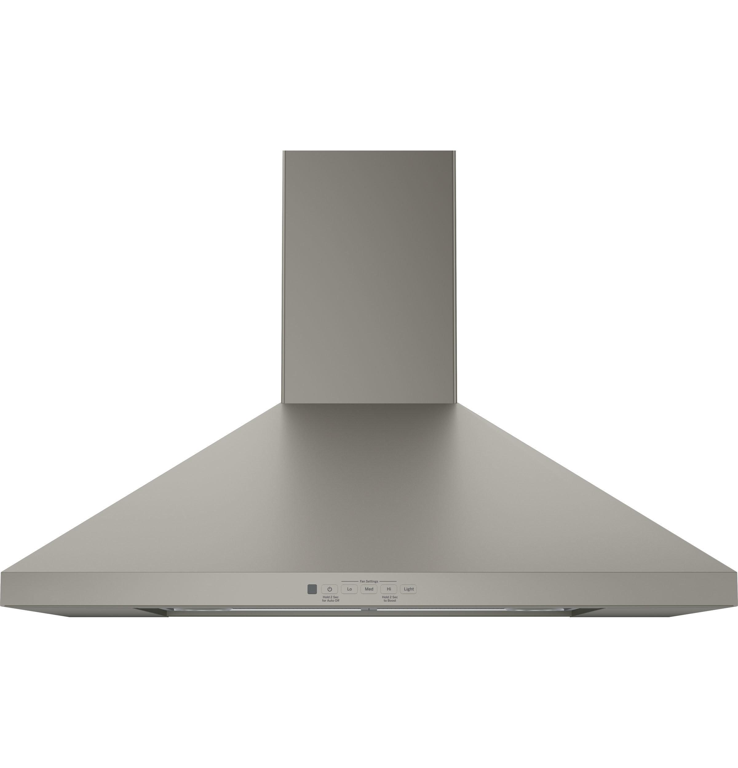 GE Slate Chimney Hood T-519715