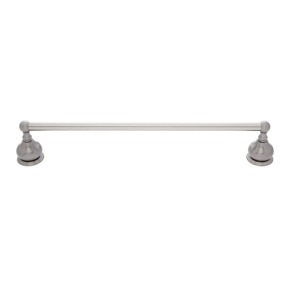 Liberty Satin Nickel Towel Bar - 24