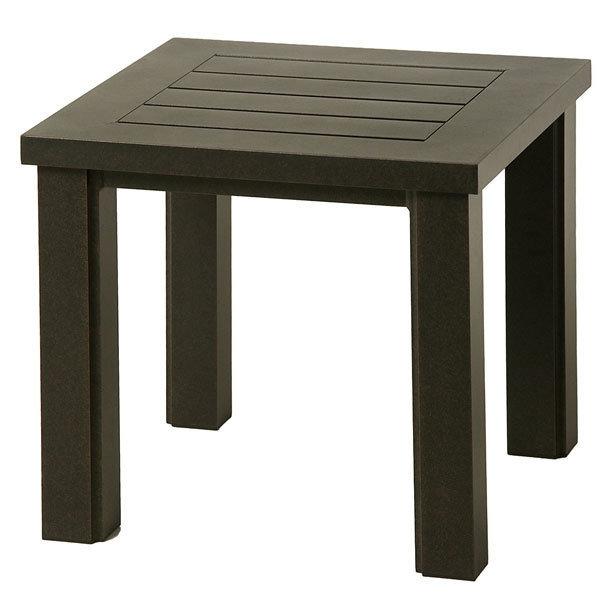 Sherwood Terra Mist Rectangular Coffee Table T-241011
