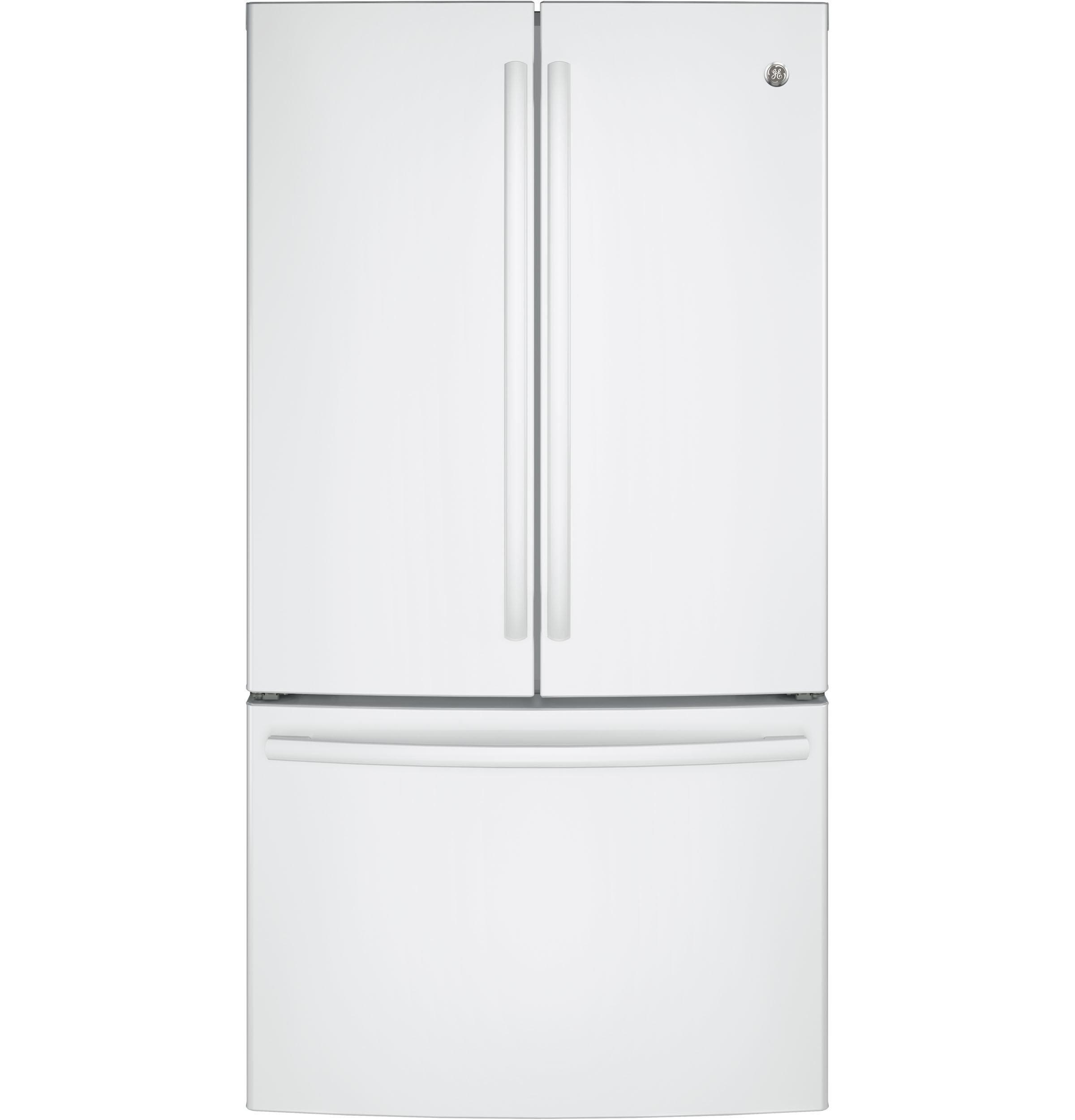 28.7CF White French Door Refrigerator BMT0000075886