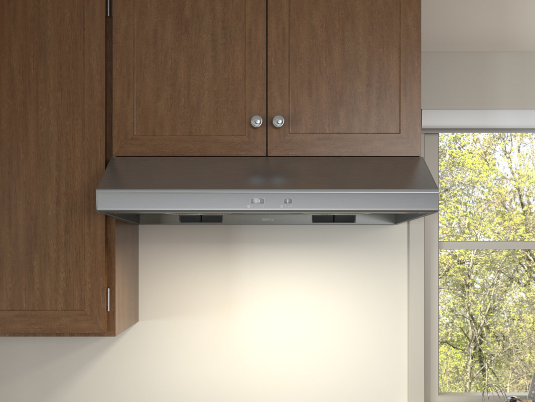 Cyclone Under-Cabinet Vent Hood BMT0000077489