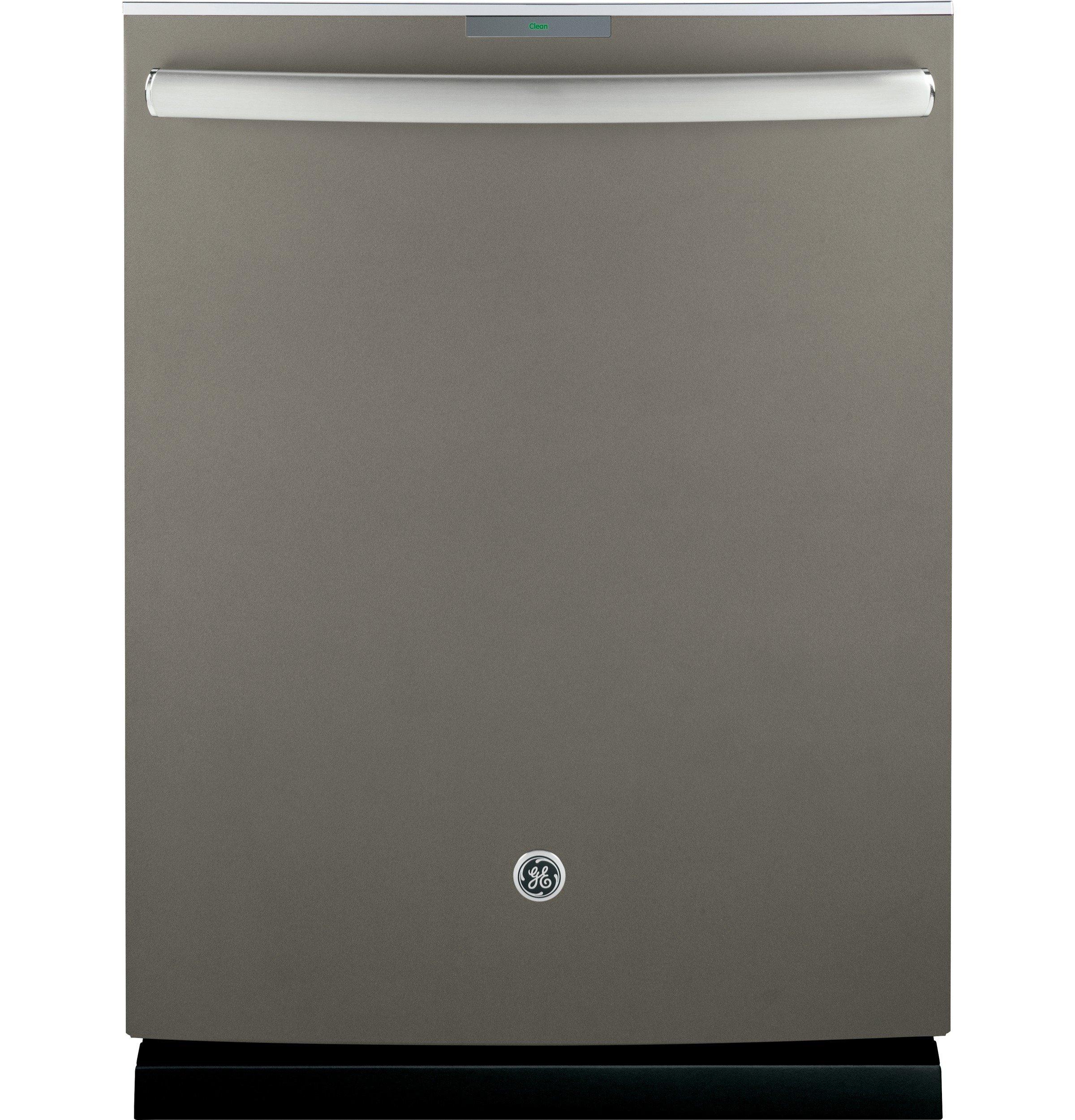 GE Profile Slate Dishwasher BMT0000081169