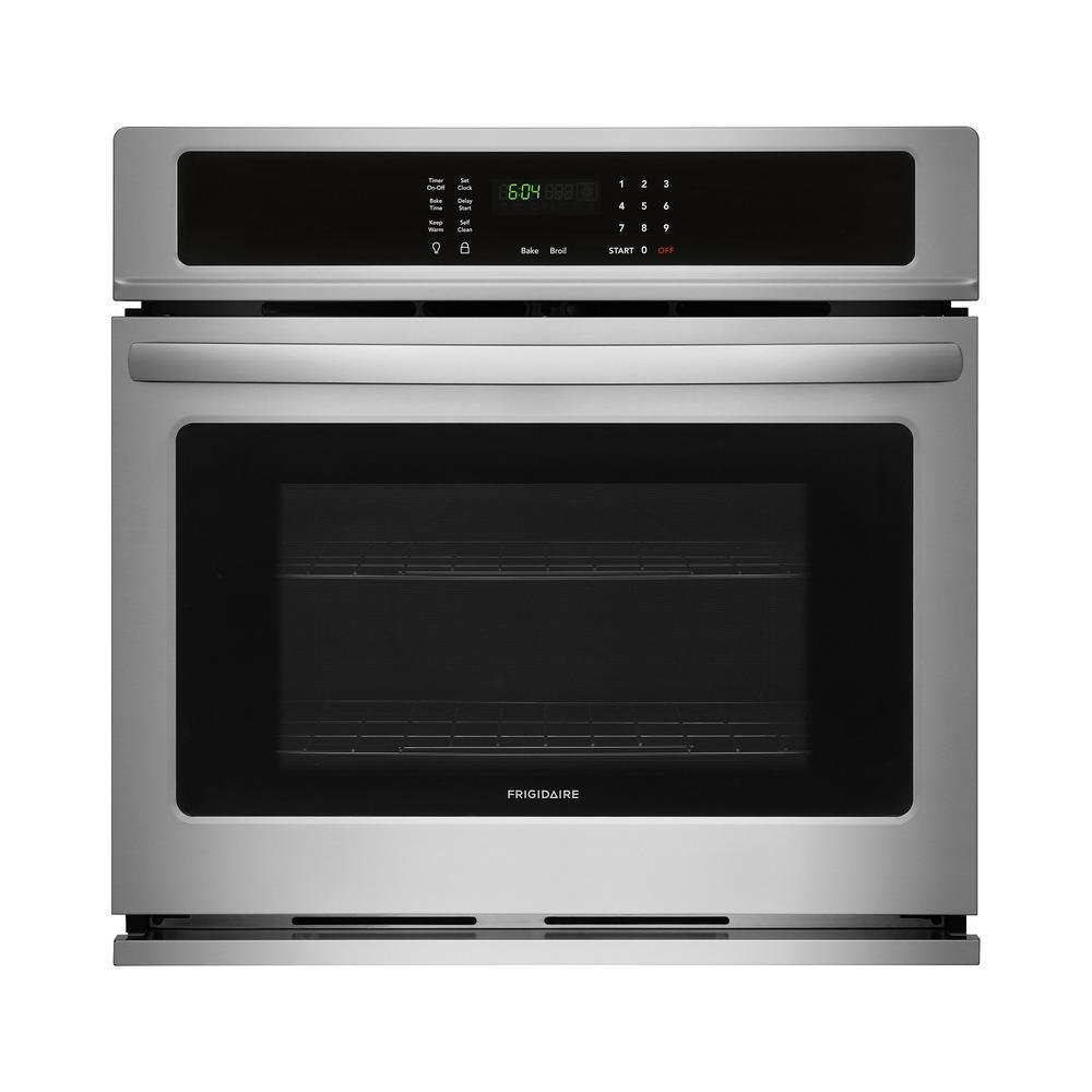 """27"""" Single Electric Wall Oven BMT0000084597"""
