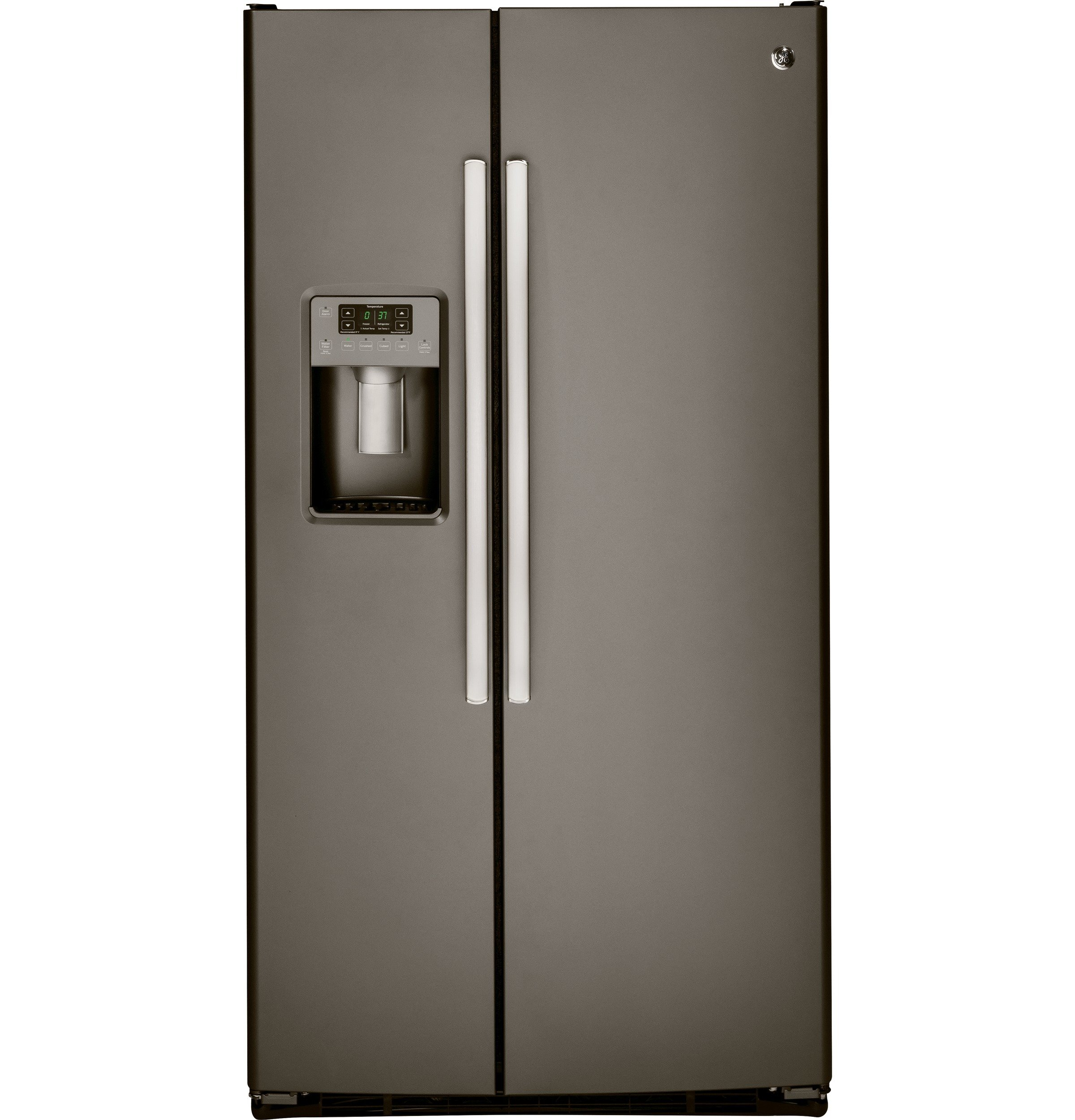 23.2 CF Side-by-Side Slate Refrigerator BMT0000088279