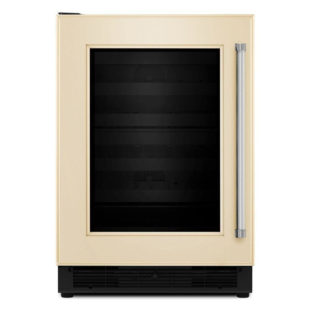 """24"""" Panel-Ready Dual-Zone Wine Cellar CON0000036252"""