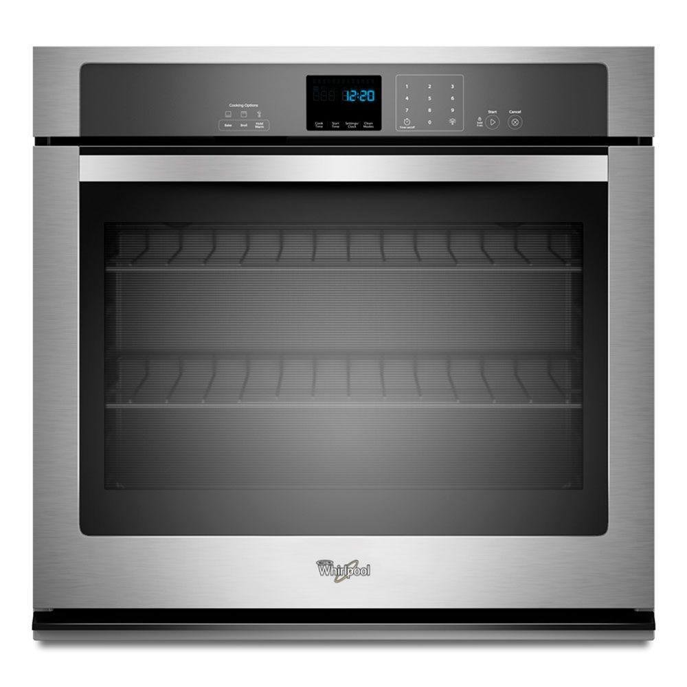 """27"""" Single Wall Oven with SteamClean Option TEM0000087526"""