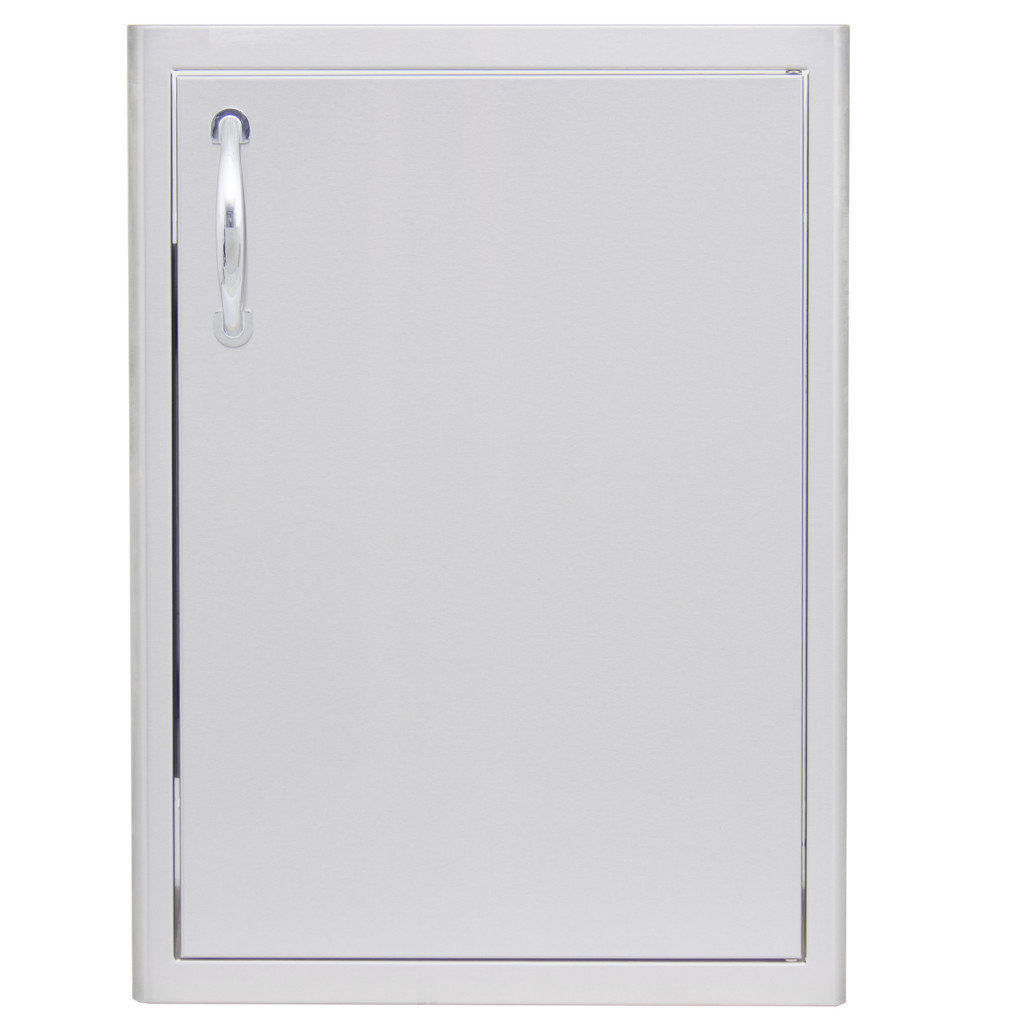"18"" Stainless Single Access Door TEM0000100376"