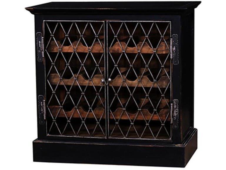Sanoma Wine Chest T-600109