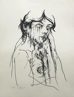 DECHAMPS Aymeric - Autoportrait