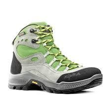 Alpina Silver Mid túra és nordic walking cipő
